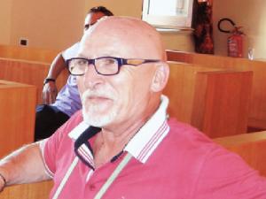 Oscare Grisolia: giornalista e pubblicista