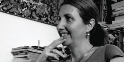 Federica Buglioni: author and editor