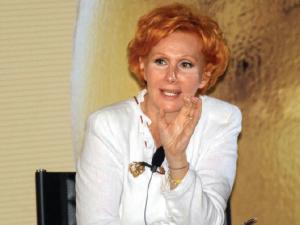 Maria Rita Parsi: psicoterapeuta