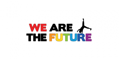 "Mostra Internazionale di Illustrazione ""We are the future"""