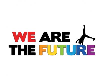 """Mostra Internazionale di Illustrazione """"We are the future"""""""