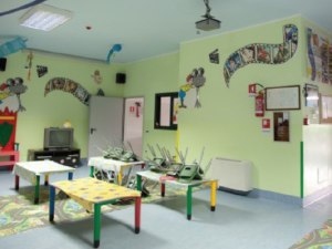 La metodologia d'insegnamento al Polo d'infanzia Baby Kinder Park