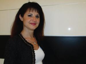 Cinzia Coduti: Responsabile ambiente e territorio di Coldiretti