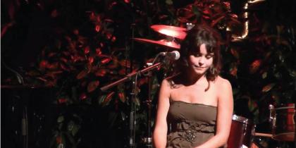 Consuelo Nerea Breschi: musician