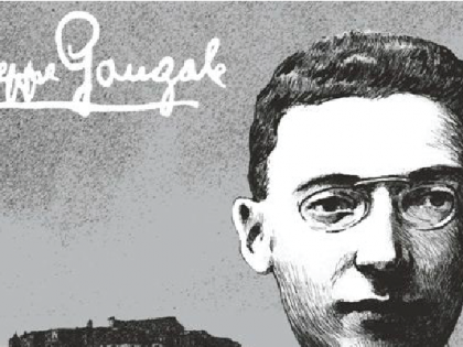 Giuseppe Gangale – Pellegrino d'Europa