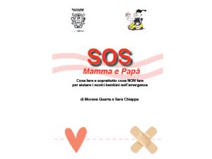 SOS mamme e papà: presentazione libro