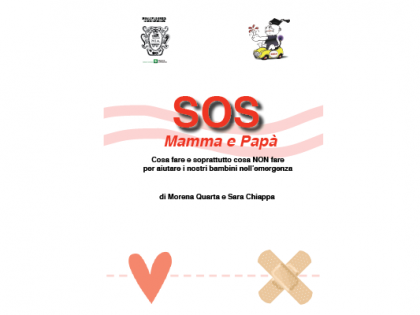 SOS mum and dad: book launch