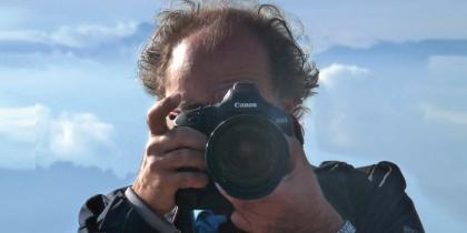 Carlo Perini: photographer