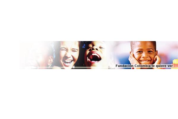 Fundacion Colombia te quiere ver Onlus – giugno 2015