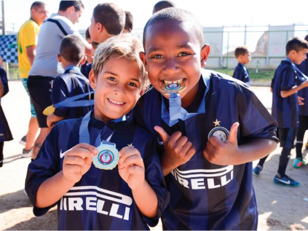 F.C. Internazionale Milano – giugno 2015