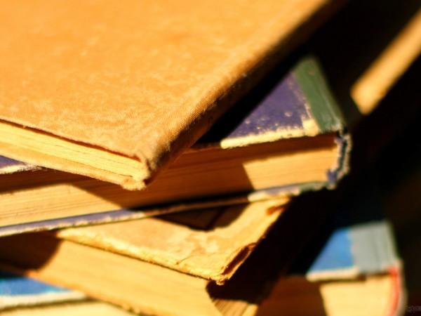 Presentazione libri