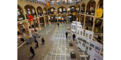 Mostra VII Concorso Internazionale di Illustrazione