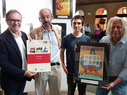 Esito VII Concorso Internazionale di Illustrazione